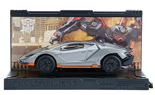 Jada 1 64 Transformers The Last Knight Hot Rod Lamborghini Import