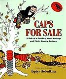Caps for Sale, Esphyr Slobodkina, 0064433137