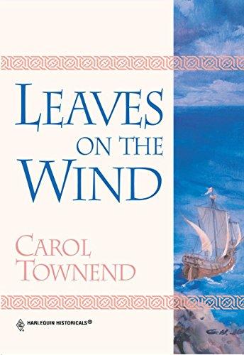 Leaves Wind Carol Townend ebook product image
