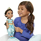 Disney Princess Explore Your World Jasmine Doll Large Toddler