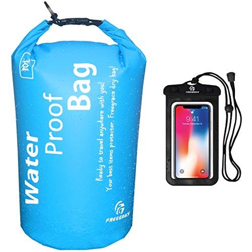 Freegrace Waterproof Dry Bag Lightweight