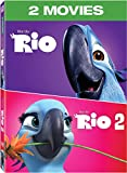 Buy Rio 2-Movie Collection