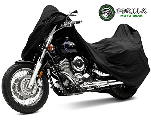 GORILLA Ultimate Motorcycle Cover - Supe - Harley Motorcycle Cover Shopping Results