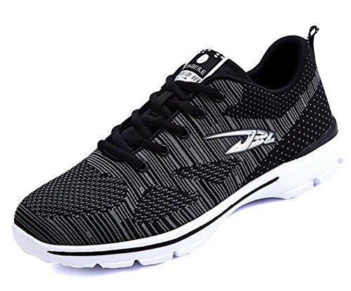 Hombres Primavera Nueva Pareja Modelos Zapatos Deportivos Al Aire Libre Ocio Viajes Zapatillas De Baloncesto Zapatos De Baloncesto , grey , 41