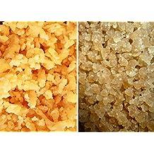 Dehydrated Milk and Water Kefir Grains - Mixed Kefir Pack