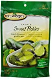 Mrs. Wages Sweet Pickle Mix, 5.3-Ounce Packages (Pack of 6)