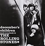 The Rolling Stones: December's Children (And Everbody's) (Audio CD)