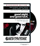 Good Night, and Good Luck poster thumbnail