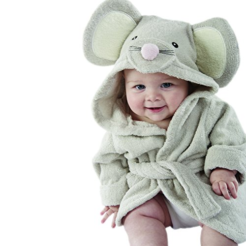 Baby Aspen Squeaky Hooded Months product image