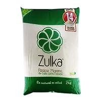 Zulka Azúcar morena Zulka 2 kg