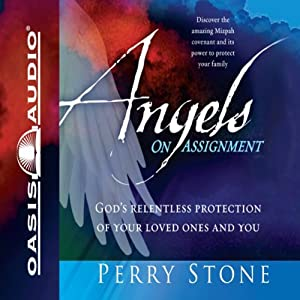 Angels on Assignment Audiobook