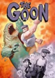 The Goon: My Murderous Childhood (and Other Grievous Yarns) Vol. 2