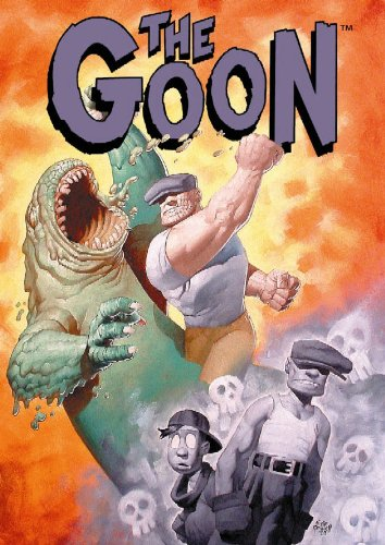 The Goon: My Murderous Childhood (and Other Grievous Yarns) Vol. 2 ()