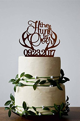Deer Cake Toppers Shop Deer Cake Toppers Online