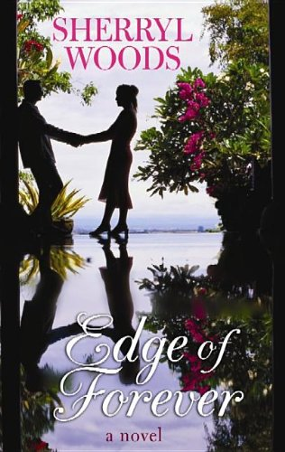 Read Online Edge of Forever (Center Point Premier Romance (Large Print)) ePub fb2 ebook