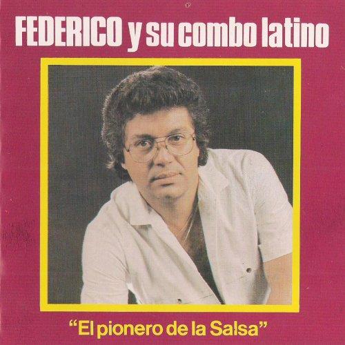 Federico betancourt y su combo latino dating