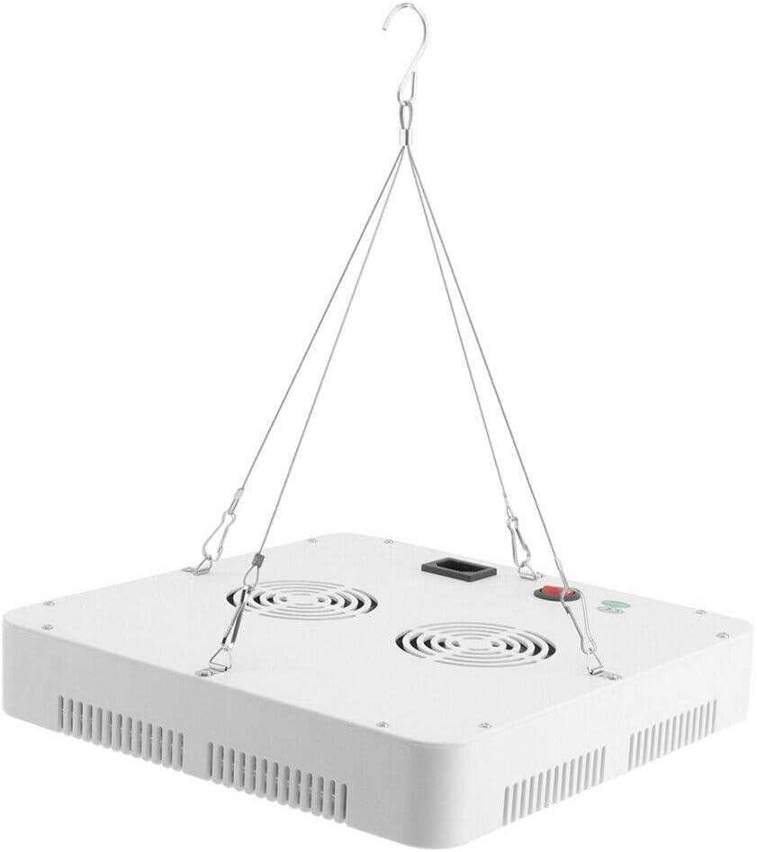 BXE 2000W Led Grow Light Kits Full Spectrum Ir for Flower Plant Medical Led Grow Light Hydroponics Growing System Us Plug
