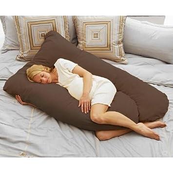 Amazon.com: Hoy almohada de embarazo Mom Cozy Comfort ...