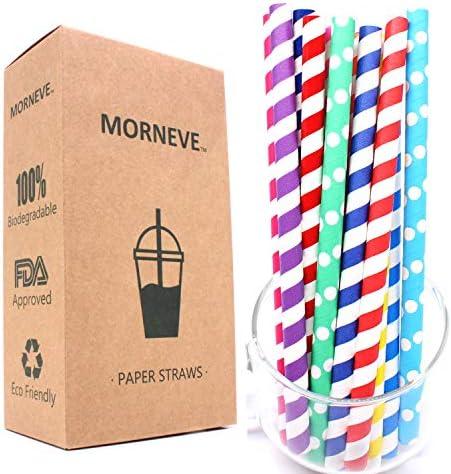 Smoothie Biodegradable Compostable Disposable Milkshake