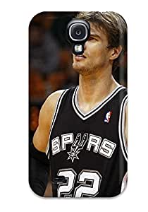 Rowena Aguinaldo Keller's Shop New Style san antonio spurs basketball nba (41) NBA Sports & Colleges colorful Samsung Galaxy S4 cases