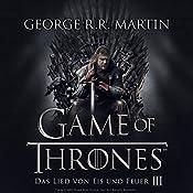 Game of Thrones - Das Lied von Eis und Feuer 3 | George R. R. Martin