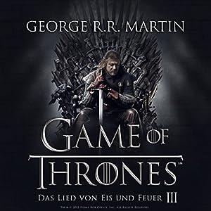 Game of Thrones - Das Lied von Eis und Feuer 3 Audiobook