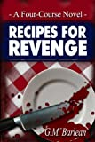 Bargain eBook - Recipes For Revenge