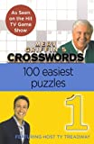 Merv Griffin's Crosswords, Timothy Parker, 0312378831
