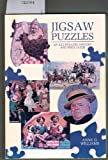 Jigsaw Puzzles, Anne D. Williams, 0870695371