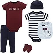 Little Treasure Baby-Boys Clothing Set Layette Set