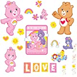 Brewster ST99834 Care Bears Wall Stickers