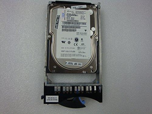 (IBM Fujitsu MAW3147NC 147GB 10K Ultra320 SCSI Hard Drive 39R7310)