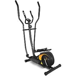 Trainer ELIPTIC 1500. Bicicleta Elíptic