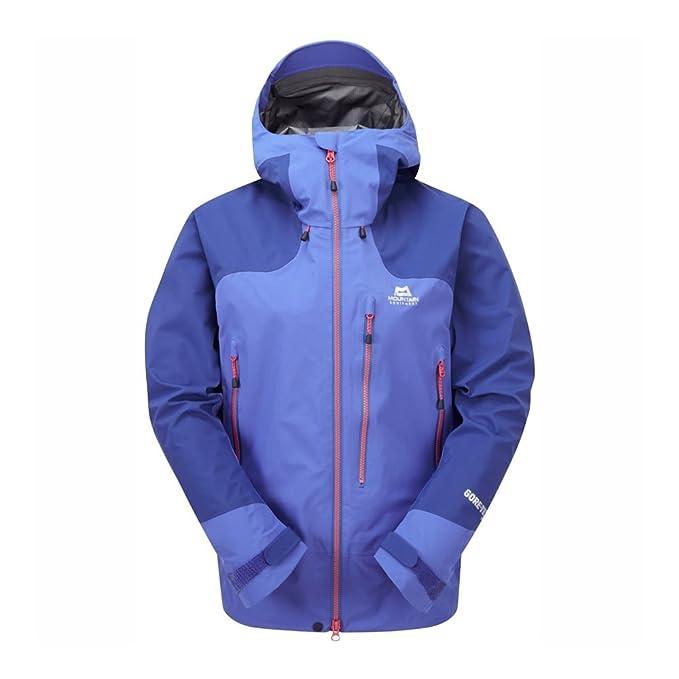 26bfc792d Mountain Equipment Women's Manaslu GORE-TEX Pro Jacket: Amazon.co.uk ...
