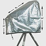 Telegizmos Standard Cover for 6-inch Refractor up to 1200mm
