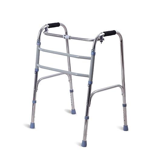 Walker ERERDIAN- Andador para Adultos Cuatro Pies Anciano Caminata ...