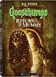 Goosebumps: Return of the Mummy (Bilingual) [Import]