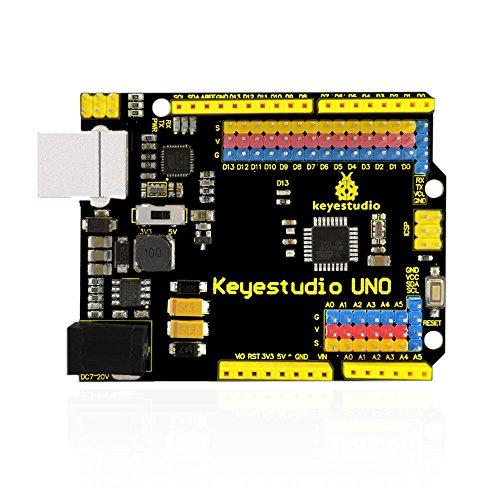 UNO R3 ATmega328P Development Board for Arduino - 2