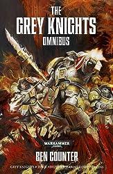 Grey Knights (Warhammer 40000)