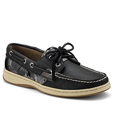 68b2d00211433 Amazon.com | Sperry Womens Boat Shoes Size 5.5 M 9288440 Bluefish ...