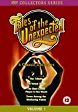 Tales of the Unexpected - Vol. 2 [Import anglais]