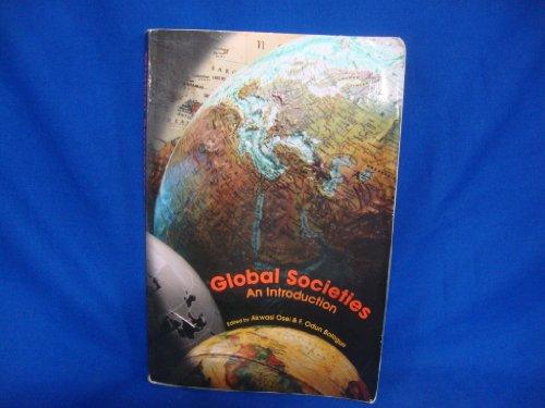 Global Societies: An Introduction