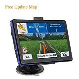 Prymax 7 Inch GPS Navigation for Car