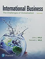 International Business: The Challenges of Globalization Plus MyLab Management with Pearson eText -- Access Card Package (9th Edition)