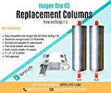 Inogen One G3 Replacement Column Pair | for
