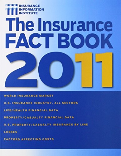 The Insurance Fact Book 2011