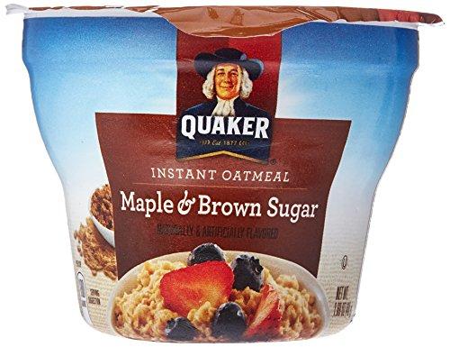 al,  Maple Brown Sugar 1.69oz (Pack of 3) ()