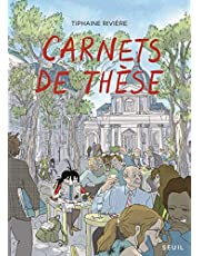 CARNETS DE THÈSE