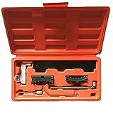 Timing Tool Camshaft Tensioning Locking Alignment Timing Tool Kit for Chevrolet Alfa Romeo 16V 1.6 1.8 A8450