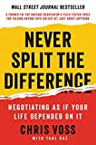 Books : Never Split the Difference: Negotiating As If Your Life Depended On It